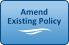 Amend Your Policy